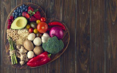 Mit jelent a funkcionális táplálkozás?